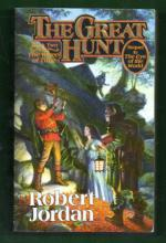 The Wheel of Time 2 - The Great Hunt