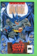 Batman: Legends of the Dark Knight No. 38, October 1992