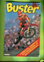 Buster 8/80