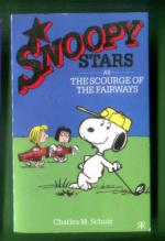 Snoopy Stars 8 - As the Scourge of the Fairways