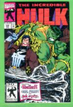 The Incredible Hulk Vol. 1 No. 396, August 1992