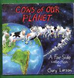 Cows of our planet - A Far Side collection