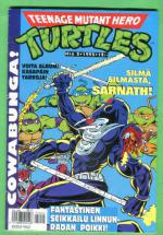 Teenage Mutant Hero Turtles 2/95
