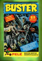 Buster 11/73