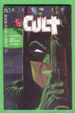 Batman: The Cult - Book Four: Combat