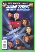 Star Trek: The Next Generation - The Series Finale