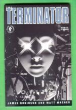 The Terminator: One Shot, July 1991