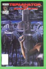 The Terminator: The Burning Earth Vol. 2, No. 3, May 1990