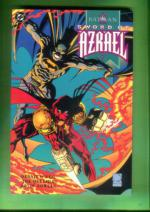 Batman: The Sword of Azrael