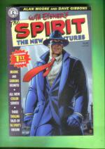 The Spirit: The New Adventures #1, March 1998