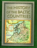 The history of the Baltic countries