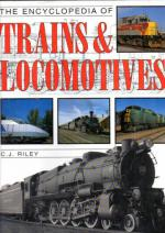 The encyclopedia of trains & locomotives