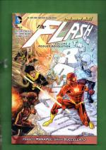 The Flash Volume 2 - Rogues Revolution