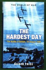 The hardest day - The Battle of Britain, 18 August 1940