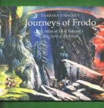 Journeys of Frodo - An Atlas of J.R.R. Tolkien's The Lord of the Rings