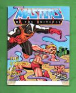 Masters of the Universe - The Stench of Evil / Les Miasmes Malefiques