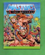 Masters of the Universe - Snake attack! / Les serpents attaquent