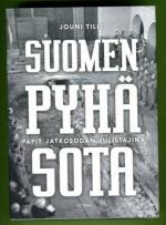 Suomen pyhä sota - Papit jatkosodan julistajina